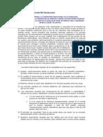 Crítica A La Relación De Causalidad.Hume.