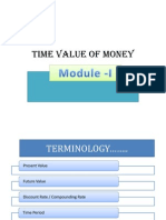 Time Value of Money_1