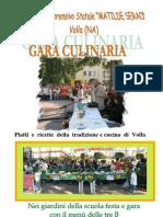 Gara Culinaria = Matilde Serâo