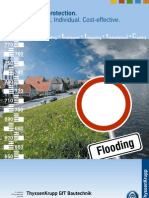 Flood Protection HWS Brochure ENG
