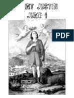 5.1 Saint Justin