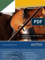 KSU MSM Brochure