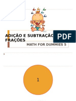 Math for Dummies 5