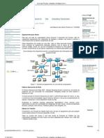 Tutoriais Projeto e Gestão de Redes de Computadores