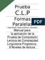 Manual C.L.P Completo