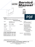 V20B Service Manual