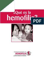 Hemofilia Booklet SP