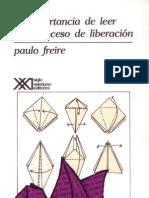Freire Proceso Liberación   1[1]
