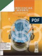 Libro Neurociencias y Deporte Primera Parte