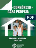 Cartilha Fgts Consorcio
