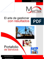 PortafolioMaximizar