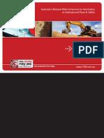 DBYD User Kit 2010