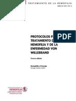 Protocolo Para Tto Enf Vw