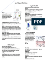 Pathogens of the Liver