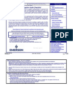 Copy of Supplier Audit Checklist Example