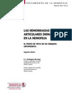 TOH23_ Hemarthrosis 2008_SP