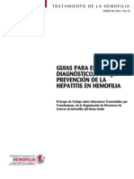 TOH-28 Hepatitis SP