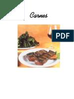 Receitas Carnes I