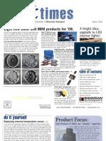 2008 n108 Newsletter