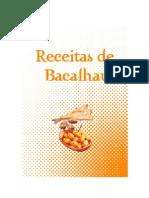 Receitas Portuguesas de-Bacalhau
