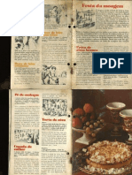 Receitas Antigas Desde 1930 Culinria Quitutes Da Bisav