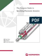 Actuator Guide