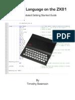 ZX81Assembly