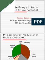 Energy Paper IIT Bombay