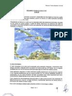 Anexos - Acuerdo Premilimar Para La Construccion de Un Cable Submarino de Fibra Optica Entre Venezuela y Cuba