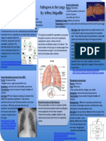 Pathogens in the Lungs-Jeffrey Delgadillo