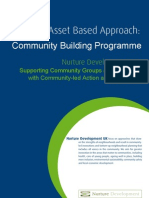 Community Building Programme Nurture Development UK_opt