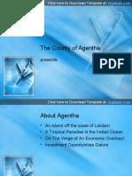 Documentation PowerPoint Background