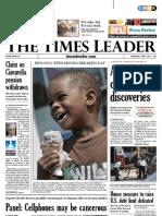 Times Leader 06-01-2011