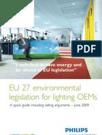 EU27 Legislation OEM
