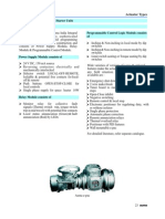Electric Actuator Catalogue - Complete2