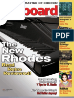 Keyboard Magazine 2010-02