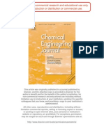 Chemical Engineering Journal 123 (2006) 117–125