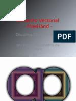 Desenho Vectorial - Freehand