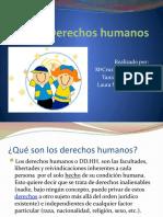 Derechos humanos (1)
