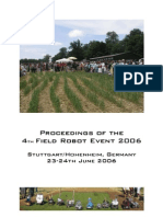 Proceedings FRE2006