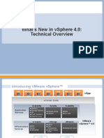 vSphereTechnicalOverviewPresentation