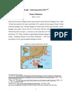 Deepwater Brazil - Dari Konsesi ke PSC?