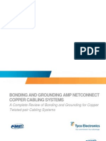 Grounding and Bonding White Paper [0901]