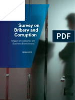 KPMG Bribery Survey Report Mar 2011