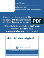 EinfacheUmfrage.de