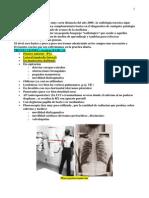 (medicina) curso radiologia