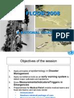 Flood Preparedness Saharsa