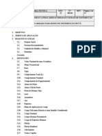IT-002.01 Poste de Concreto Armado para Redes de Distrubuiçã