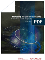 Managing Risk and Uncertainty White Paper