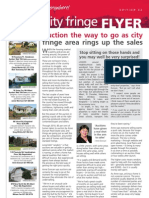 Anne Duncan Real Estate City Fringe Flyer JUNE 2011